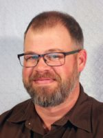 John Hoogwerf, C.E.T. GSC